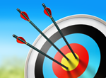 Gioca a Archery King