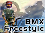 Play BMX Freestyle