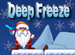 Deep Freeze spielen