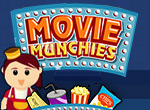 玩 Movie Munchies
