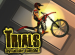 玩 Trials Dynamit