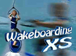 Gioca a Wakeboarding
