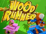 Gioca a Wood Runner