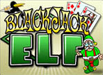 Blackjack Elfをプレイ