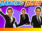 Gioca a Dancing Blair