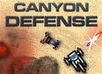 Play CanyonDefense