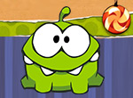 玩 Cut the Rope