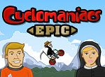 Play Cyclomaniacs