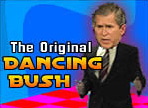 Dancing Bush Oyna