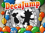 Play DecaJump
