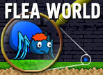 Flea World spielen