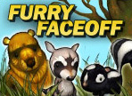 Играть в Furry Faceoff
