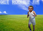 Play Get Rooney Fit