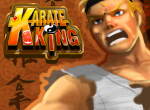 Karate King spielen
