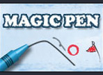 Magic Pen spielen
