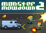 Play Monster Mowdow