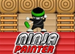 Jouer à Ninja Painter
