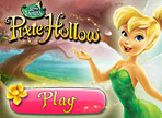 Play Pixie Hollow