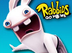 Play Rabbids Go Home