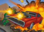 Road of Fury spielen