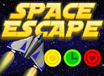 Space Escapeをプレイ