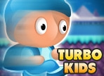 玩 Turbo Kids