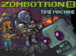 Play Zombotron 2