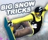 Play Snow Tricks