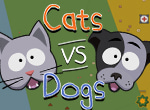 Play CatsVsDogs