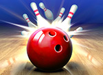 Gioca a Bowling King