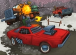 Играть в Road of Fury 2