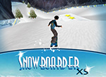 Play SnowboardXS