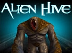 Play Alien Hive