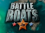 Play Battleboats.io