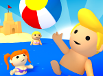 Play Beachfight