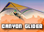 Play Canyon Glide