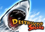 Play Destruct Shark