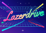 Play Lazerdrive.io