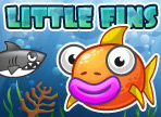 Play Little Fins