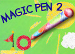 Magic Pen 2 spielen