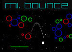 Play Mr Bounce