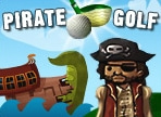 Zagraj w grę Pirate Golf