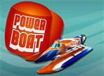Играть в Power Boat