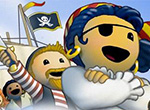 Play Puzzle Pirates