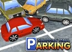 Play Mall Parking