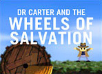 Wheels of Salv Oyna